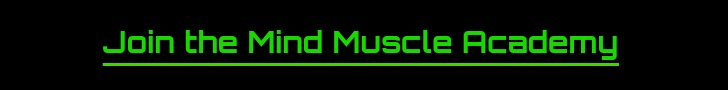 mind muscle academy, join