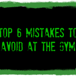 gym, lifting, mistakes