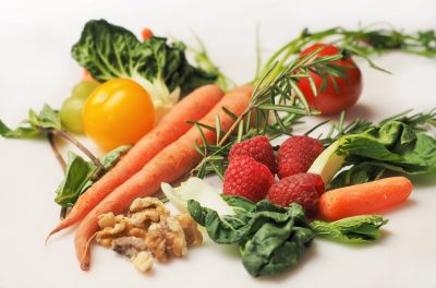 veggies, protein shake, budget