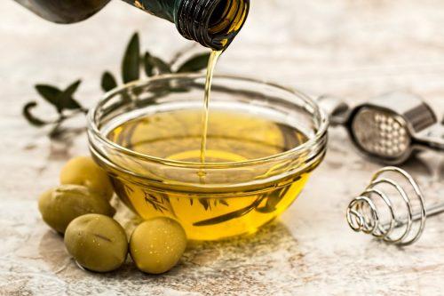 olive oil, fats, budget