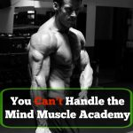 mind muscle academy