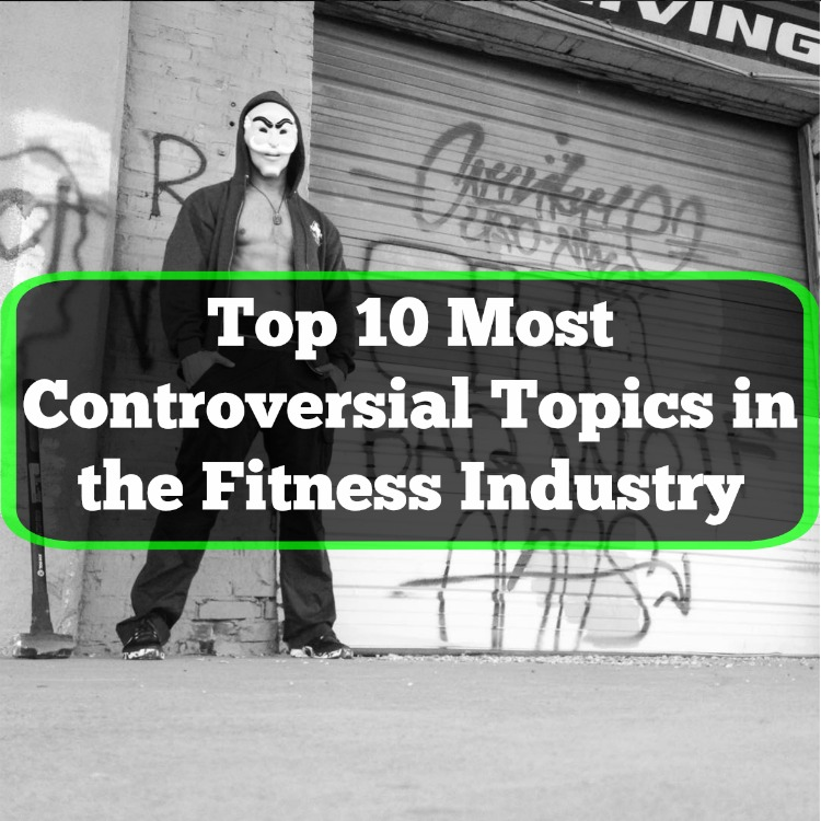 10 most controversial topics
