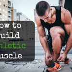 athletic muscle