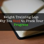 weight training log