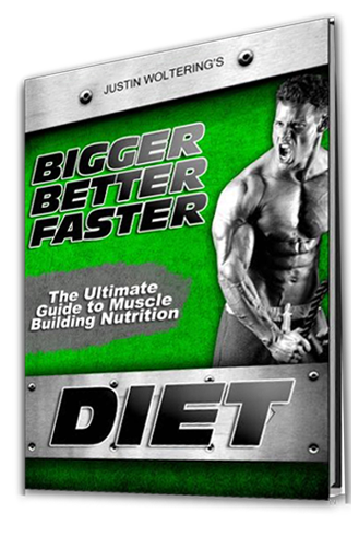 Muscle Building  Nutrition Guide