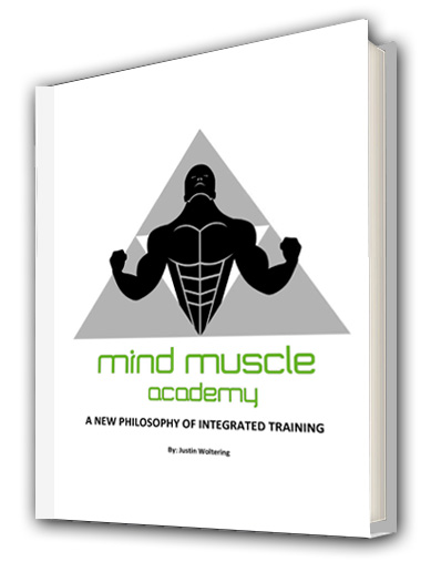 Mind Muscle Academy Ebook