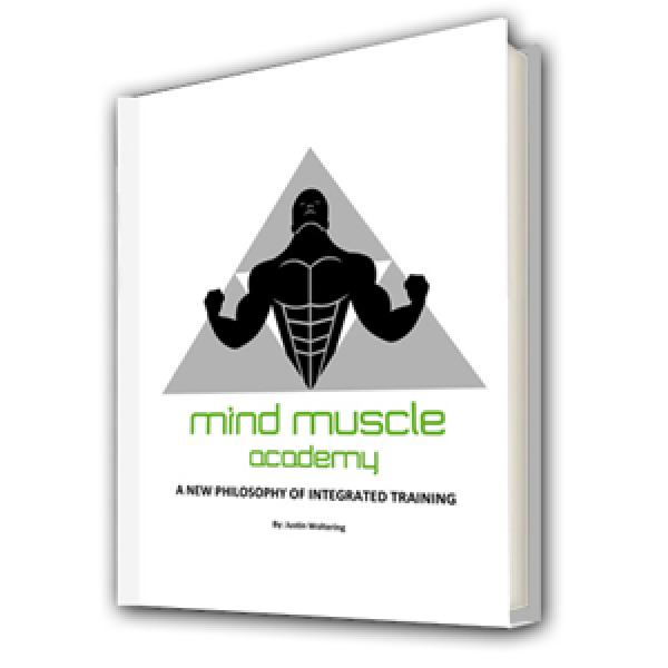 mind muscle academy book