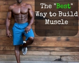 """How to Choose the """"Best"""" Muscle Building System"""