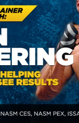 bodybuilding.com, justin woltering, personal trainer