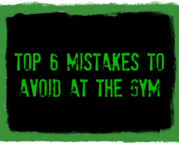 The Biggest Mistakes You're Making in the Gym