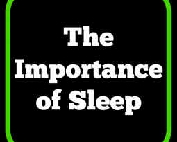 The Importance of Great Sleep for Gains (and How to Get It)
